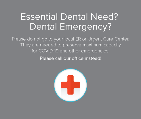 Essential Dental Need & Dental Emergency - Green Valley Ranch Modern Smiles and Orthodontics
